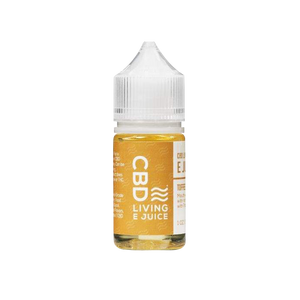CBD Living Ejuice