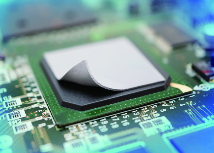 The image of Thermal Interface Materials