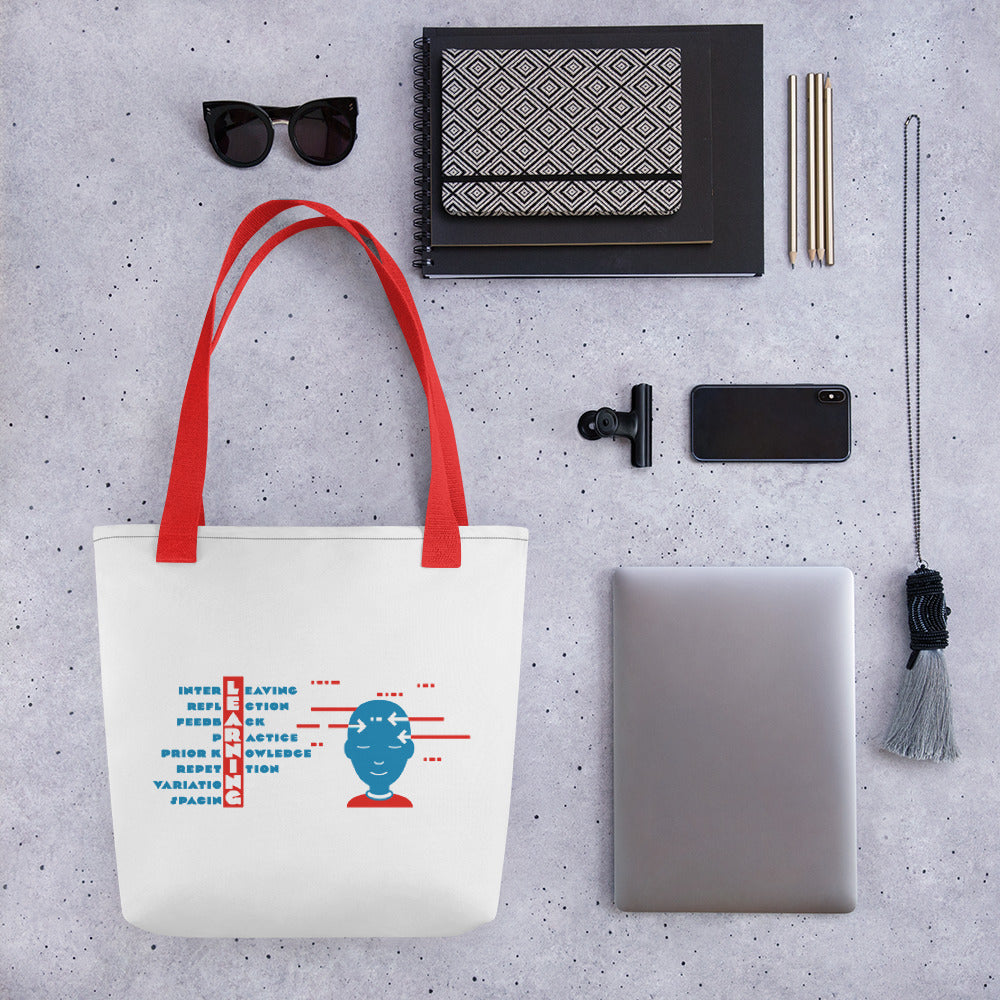 'Evidence-informed' Tote bag