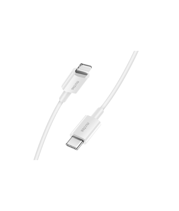 AC312 - Astrum USB-C to Lightning MFi Cable