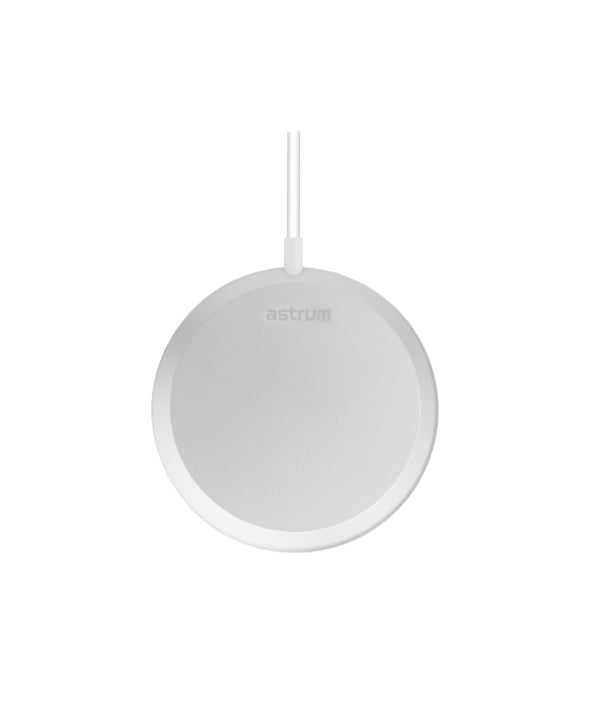 CW500 - Astrum Magnetic Wireless Charger 15W