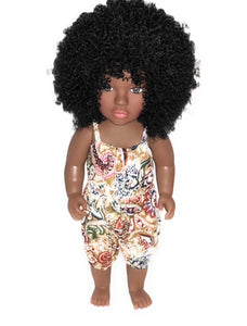 The Lyrik Doll