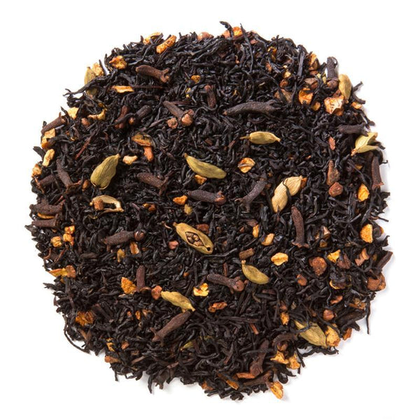 Spice Chai @ Newberry® Coffee and Tea