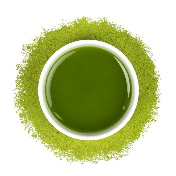 Matcha @ Newberry® Coffee and Tea