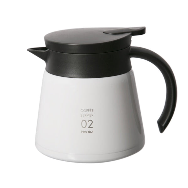V60 Vacuum Insulated Metal Server