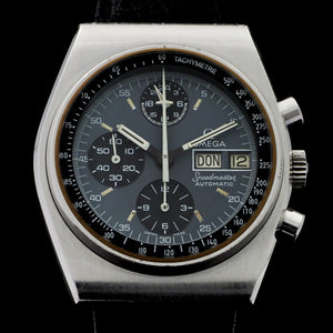 Omega Speedmaster Automatic Mark IV 1/2  Réf.176.0016  -1975-