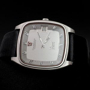 Omega Constellation Chronomètre f300hz 198.0027 -1973-
