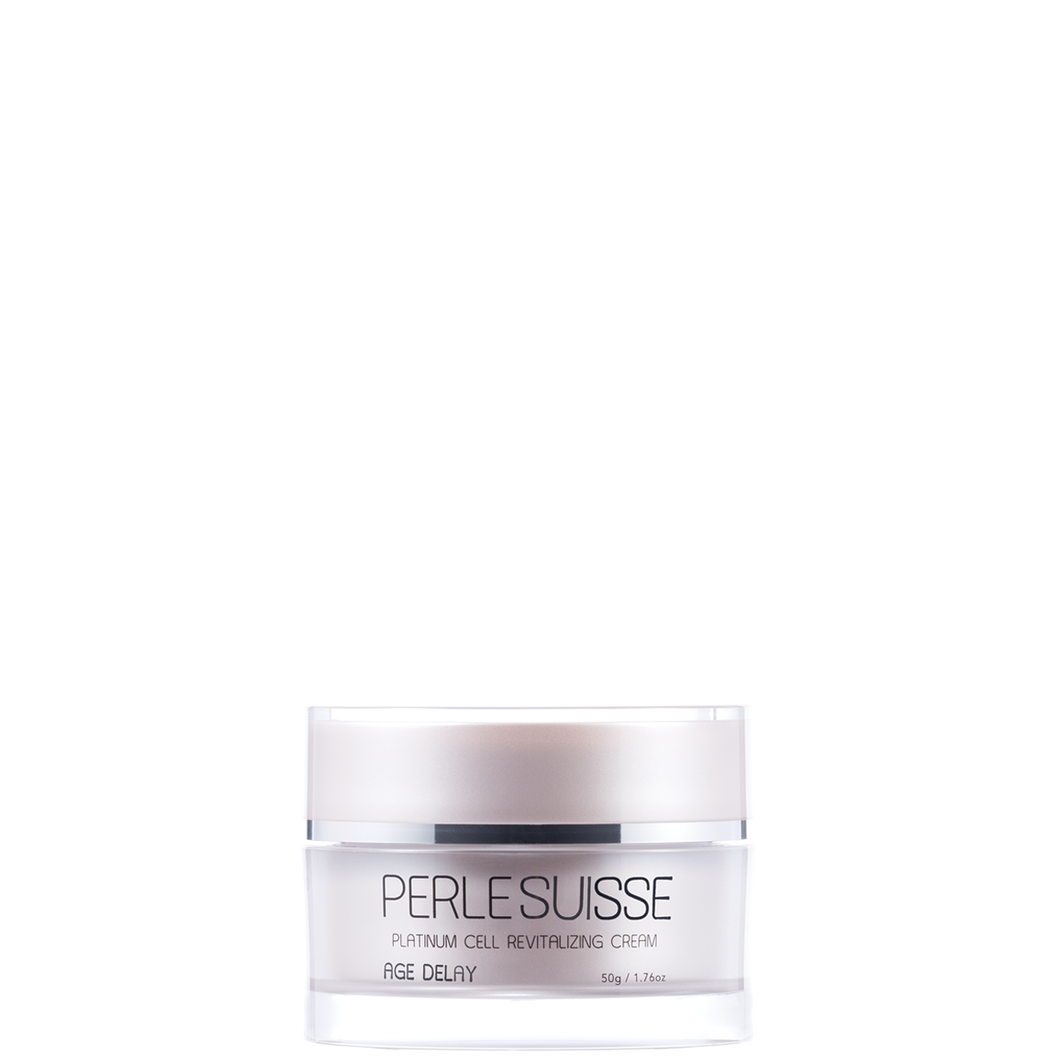 Platinum Cell Revitalizing Cream 50g