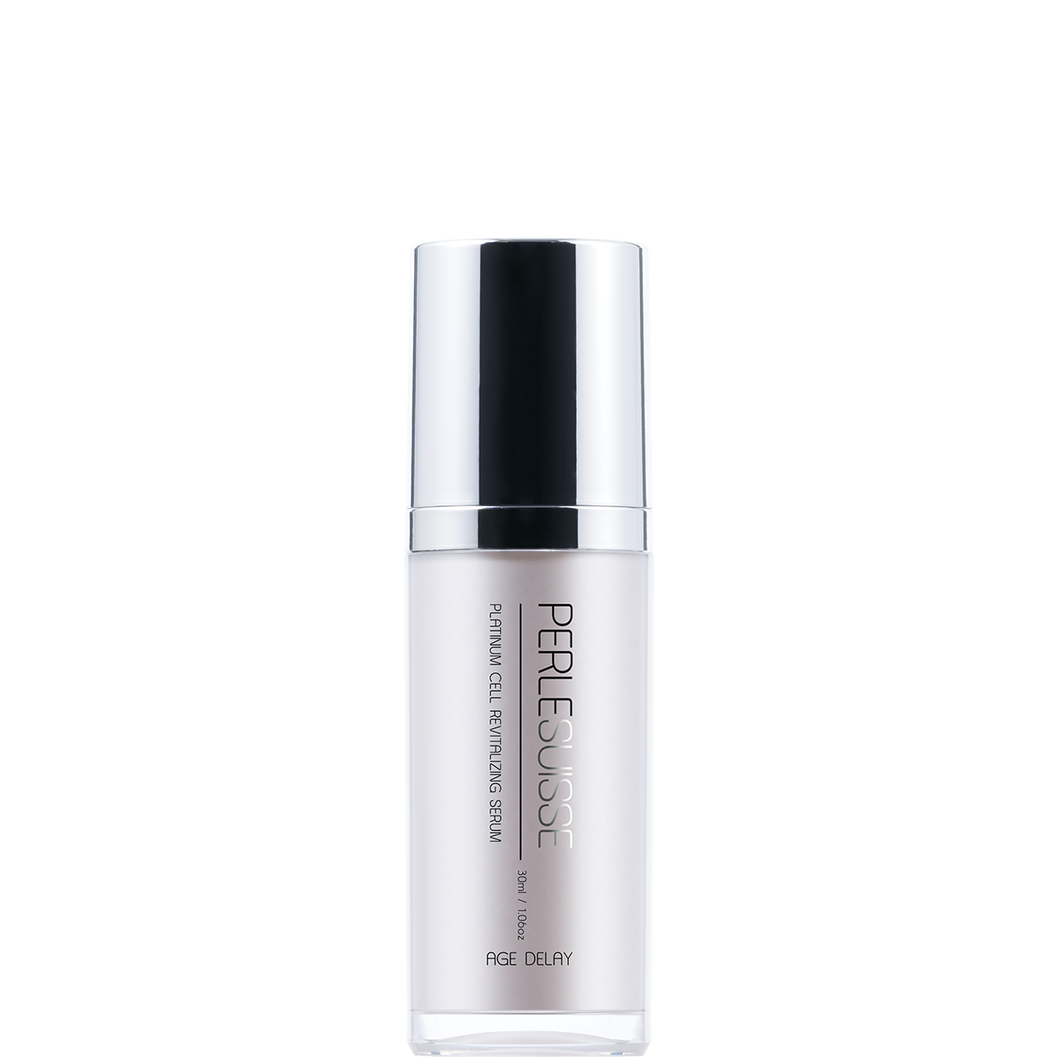 Platinum Cell Revitalizing Serum 30ml