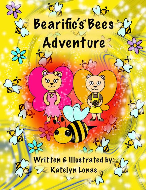 Bearific's® Bee Adventure