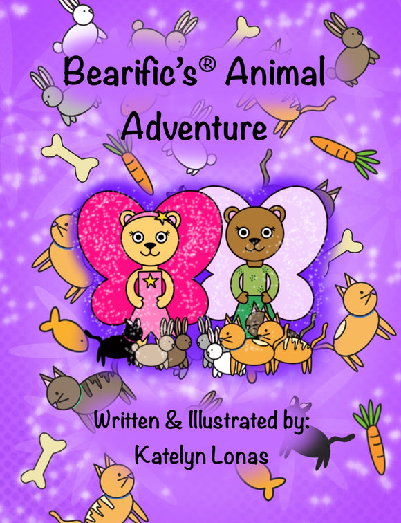Bearific's® Animal Adventure