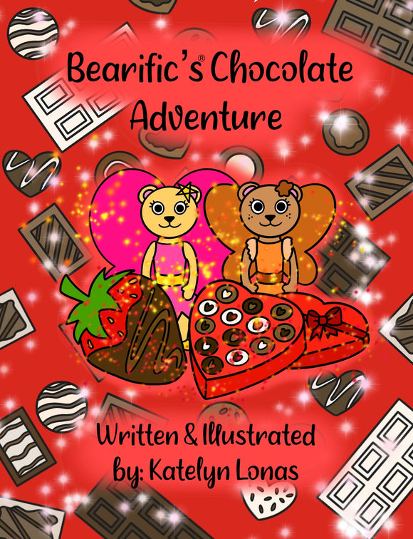 Bearific's® Chocolate Adventure