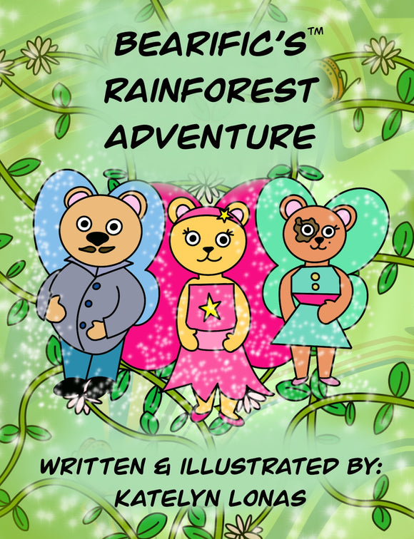 Bearific's® Rainforest Adventure