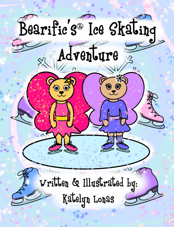 Bearific's® Ice Skating Adventure