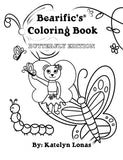 Bearific's® Coloring Book: Butterfly Edition