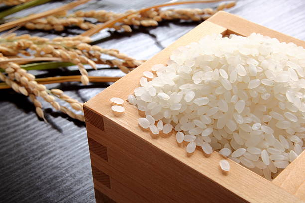 Japanese Sticky Rice (Low Pesticide)