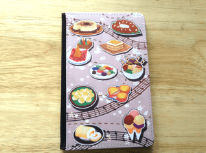Filipino Food Card Wallet