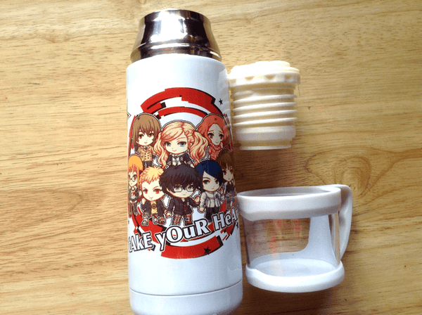 Persona 5 Thermos