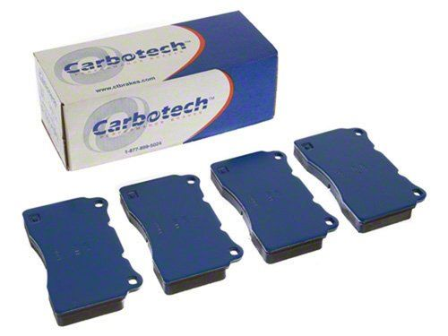Carbotech Brake Pads CT337-RP2 Item Image