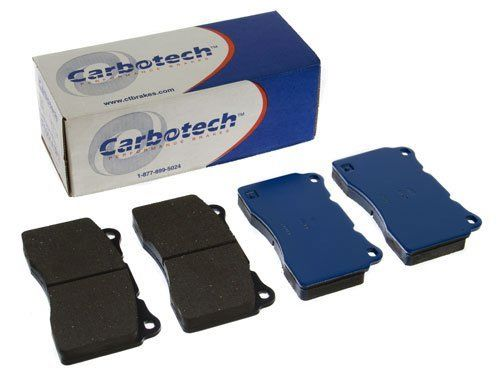 Carbotech Brake Pads CT435-RP2 Item Image