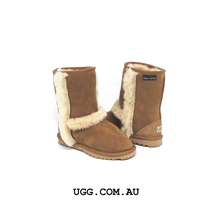 Load image into Gallery viewer, Kids Moonlight Ugg Boots