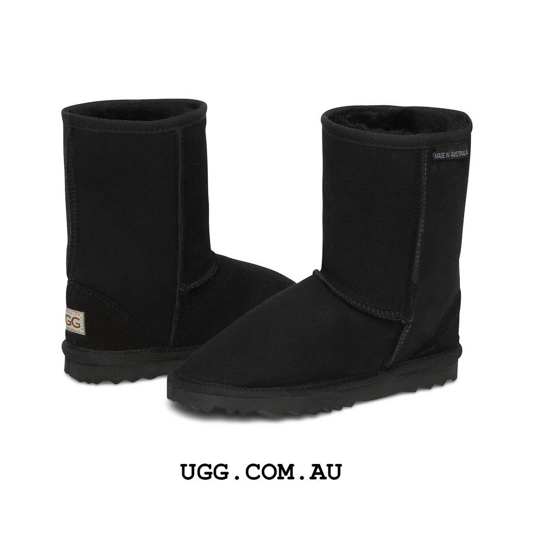 Kid's Classic Ugg Boots