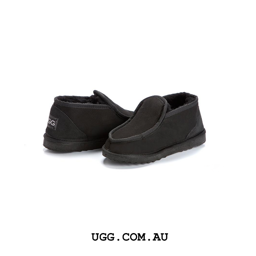 Mini Alpine Ugg Slippers