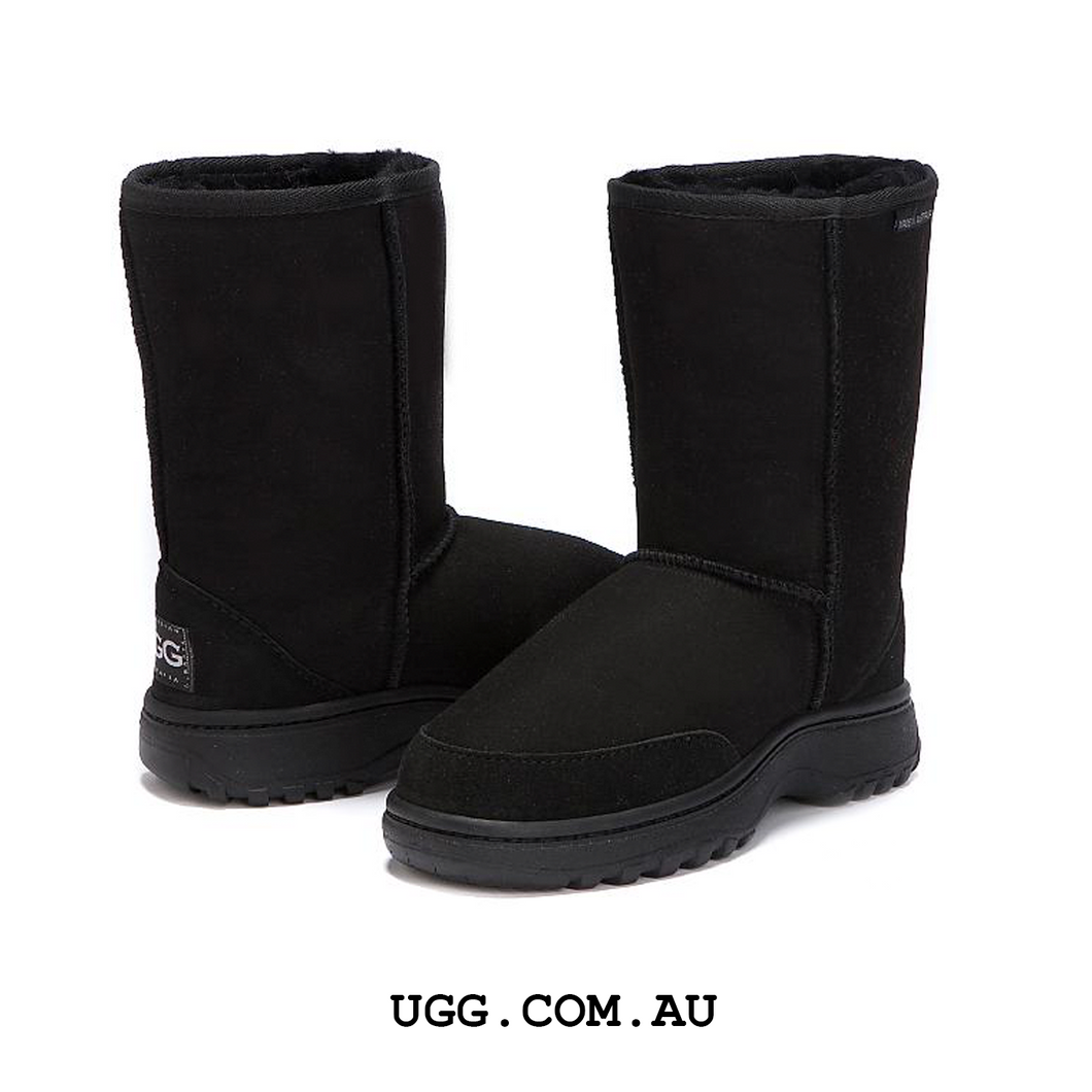 Hiking Short UGG Boots