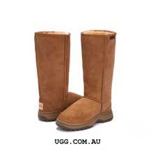 Load image into Gallery viewer, Hiking Tall Ugg Boots
