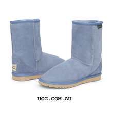 Load image into Gallery viewer, Deluxe Classic Short UGG Boots