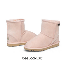 Load image into Gallery viewer, Kid's Ultra Short Ugg Boots