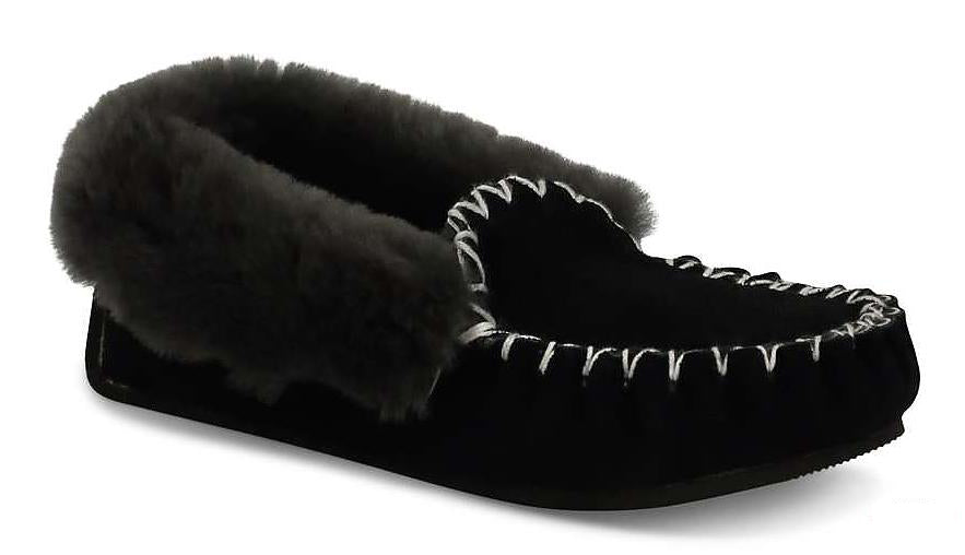 Traditional Moccasins