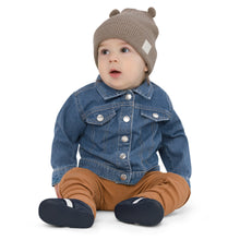 Load image into Gallery viewer, Aussie Canadian Baby Organic Jacket