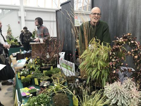 Plant-O-Rama at Brooklyn Botanic Garden