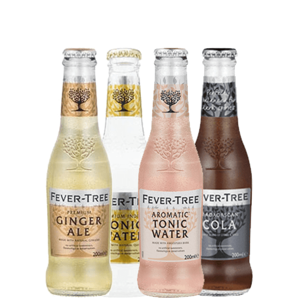Fever-Tree Tonic Mix 8 x 20cl