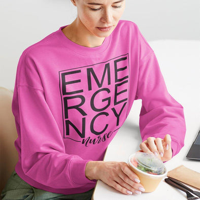 Emergency Nurse Apparel Apparel TeeInBlue