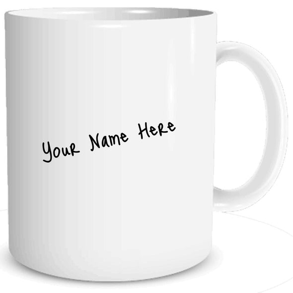 Emergency Nurse Mug Mug TeeInBlue