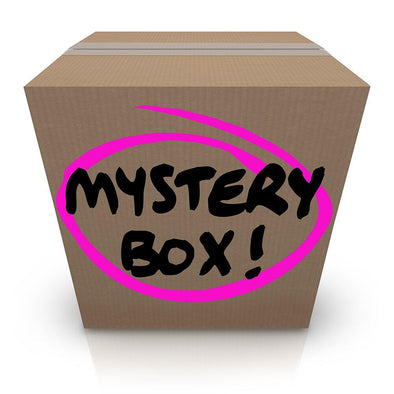 Mystery Box (Female Version) Apparel TeeInBlue