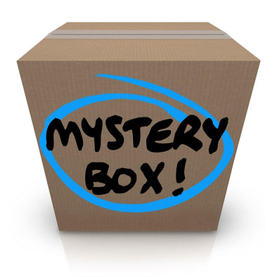 Mystery Box (Male Version) Apparel TeeInBlue