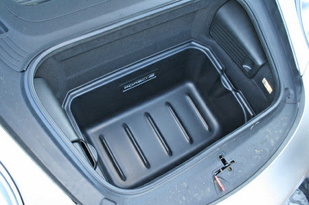 Front Trunk Liner - 2013+ - Lid Liner Corp.
