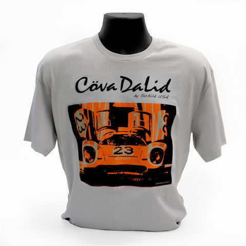 "Cova DaLid ""23"" Men's T-Shirt"