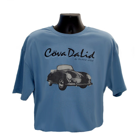 "Cova DaLid ""356"" Men's T-Shirt"