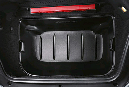 Front Luggage Compartment Liner - Lid Liner Corp.
