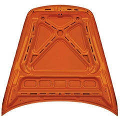 996/986 Front Lid Protection (1999-2004) - Lid Liner Corp.