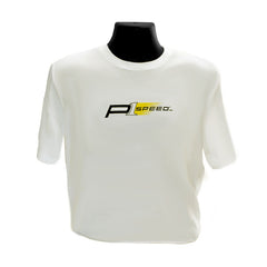 P1 Speed Limited Edition Men's T-Shirt - Lid Liner Corp.
