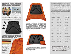 997 Front Lid Protection (2005-2012) - Lid Liner Corp.