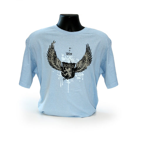 Schild Wings Men's T-Shirt