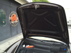 Boxster FRONT And REAR Two Piece Set-Choose model - Lid Liner Corp.