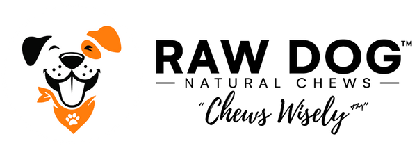 Get More Promo Codes And Deals At Raw Dog Chews