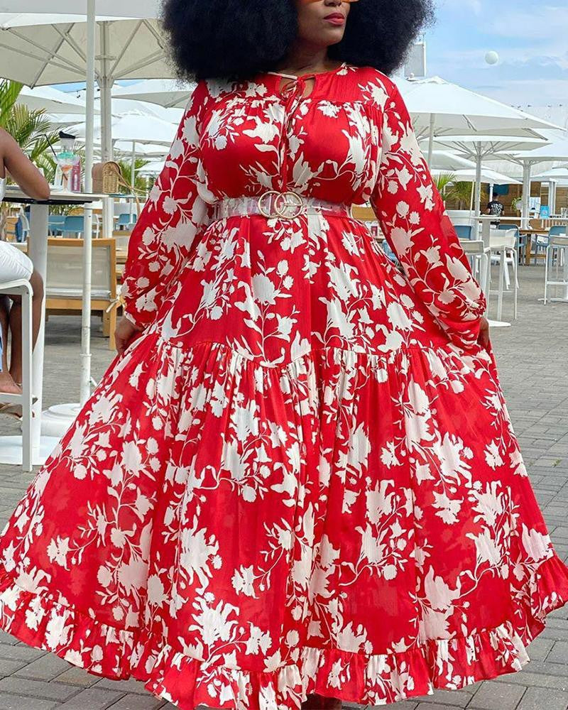 plus size women dress